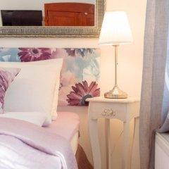Отель Anastasia Suites Zagreb 4* Улучшенный люкс с различными типами кроватей фото 4