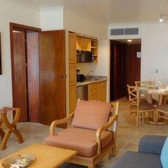 Отель Melia Puerto Vallarta - Все включено в номере