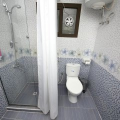 Sutchi Hotel Стандартный номер с различными типами кроватей фото 13