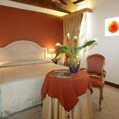 Hotel Monaco & Grand Canal 4* Номер Classic с двуспальной кроватью фото 5