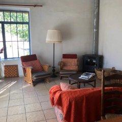 Отель La Balsa 2* Номер Эконом разные типы кроватей (общая ванная комната) фото 3