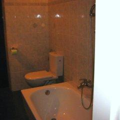 Апартаменты Domino Apartments ванная