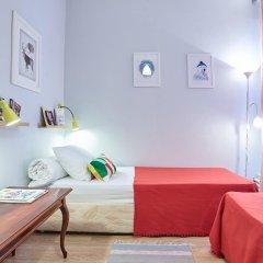Хостел Дом Стандартный номер 2 отдельные кровати (общая ванная комната) фото 5