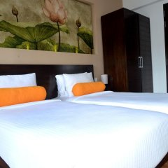 Terrace Green Hotel & Spa 4* Номер Делюкс с различными типами кроватей