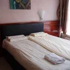 Отель MANOFA 2* Стандартный номер фото 2