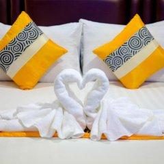 Aranta Airport Hotel 3* Стандартный номер с различными типами кроватей фото 4