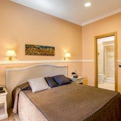 Отель PapavistaRelais 3* Стандартный номер с различными типами кроватей фото 4
