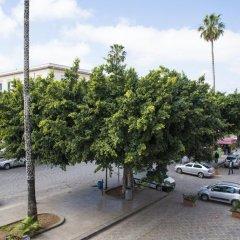 Отель Sognando Ortigia Сиракуза парковка