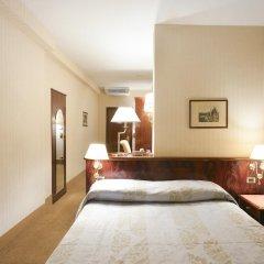 Отель Zanhotel Tre Vecchi 4* Стандартный номер