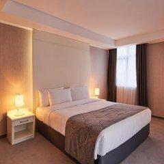 Отель Gallery Palace 4* Стандартный номер с различными типами кроватей фото 6