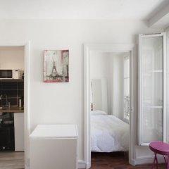 Отель Guisarde - Apartment Франция, Париж - отзывы, цены и фото номеров - забронировать отель Guisarde - Apartment онлайн комната для гостей фото 2