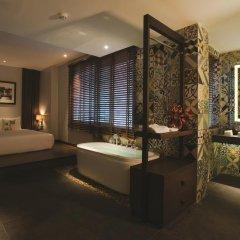 Silverland Sakyo Hotel & Spa 4* Номер Делюкс фото 15