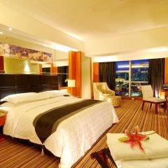 Empark Grand Hotel комната для гостей фото 3