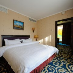 Гостиница Лондон 4* Стандартный номер с 2 отдельными кроватями фото 4