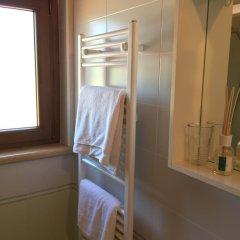Отель Paglia&Fieno Риволи-Веронезе ванная