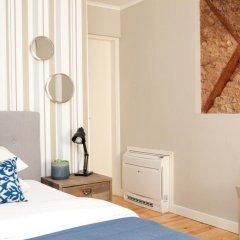 Отель Flores Guest House 4* Стандартный номер с различными типами кроватей фото 2