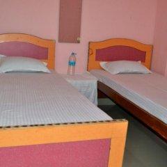 Hotel Greenland Palace Bodhgaya комната для гостей фото 5