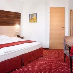 Arion Airport Hotel 4* Стандартный номер с различными типами кроватей фото 15