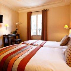 Villa Brunel Hotel комната для гостей фото 5