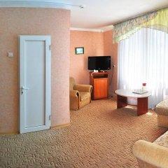 Гостиница Пансионат Золотая линия 3* Полулюкс с различными типами кроватей фото 20