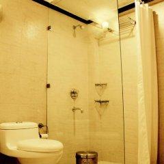 goStops Delhi (Stops Hostel Delhi) Кровать в общем номере с двухъярусной кроватью фото 21