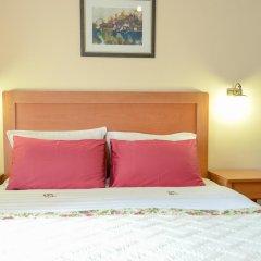 Отель Villa Perla Di Mare 3* Стандартный номер