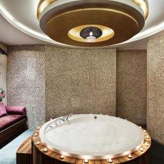 La Boutique Hotel Antalya-Adults Only Турция, Анталья - 10 отзывов об отеле, цены и фото номеров - забронировать отель La Boutique Hotel Antalya-Adults Only онлайн спа фото 2