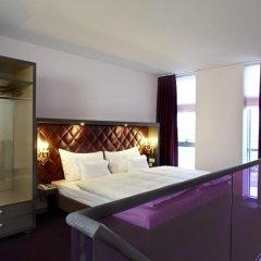 Отель abito Suites 3* Люкс с различными типами кроватей фото 4