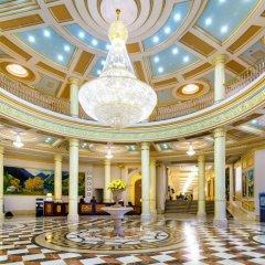 Гостиница Royal Tulip Almaty Алматы интерьер отеля