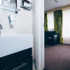 Lorne Hotel Glasgow 3* Стандартный номер фото 8