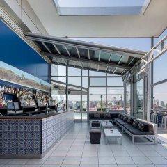 Отель Gansevoort Meatpacking США, Нью-Йорк - отзывы, цены и фото номеров - забронировать отель Gansevoort Meatpacking онлайн бассейн фото 2