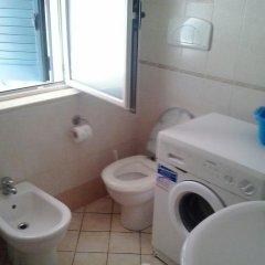 Отель Casa Casal Velino Италия, Казаль-Велино - отзывы, цены и фото номеров - забронировать отель Casa Casal Velino онлайн ванная