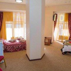 Гостиница Малибу Полулюкс с разными типами кроватей фото 31