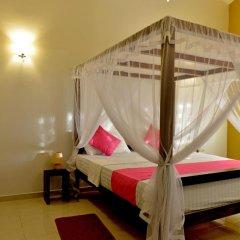 Отель Jacinda Villa комната для гостей
