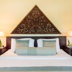 Отель Villa Tanamera 3* Студия Делюкс с различными типами кроватей
