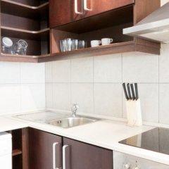 Апартаменты Style Apartments в номере