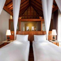 Отель Novotel Inle Lake Myat Min 4* Полулюкс с различными типами кроватей