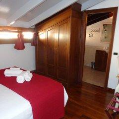 Отель Borgo Pio 91 5* Улучшенный номер с различными типами кроватей фото 5