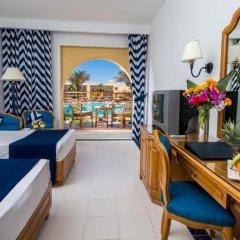 Отель Дезерт Роз Резорт 5* Стандартный номер с различными типами кроватей фото 8