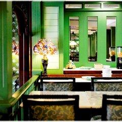The Siam Heritage Hotel спа