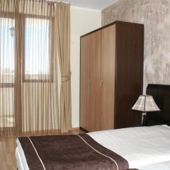 Отель Kamelia Complex 4* Апартаменты фото 3