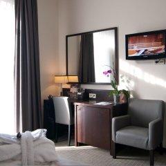 Europeum Hotel 3* Полулюкс с двуспальной кроватью фото 3