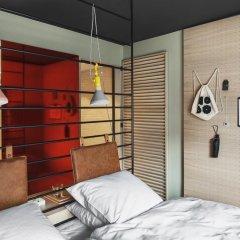 Отель Hobo 3* Стандартный номер с 2 отдельными кроватями