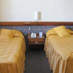 Hotel Parlamento 3* Стандартный номер с различными типами кроватей фото 5