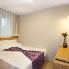 Hotel The Ferah 3* Стандартный номер с двуспальной кроватью