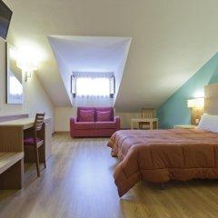 Hotel Mirador Puerta del Sol 2* Стандартный номер с двуспальной кроватью фото 6