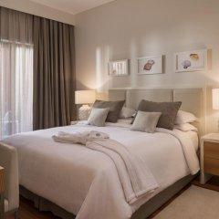 Sheraton Cascais Resort - Hotel & Residences 5* Номер категории Премиум с различными типами кроватей фото 3