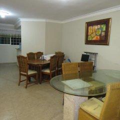 Отель Hostel Punta Cana Доминикана, Пунта Кана - отзывы, цены и фото номеров - забронировать отель Hostel Punta Cana онлайн интерьер отеля фото 2