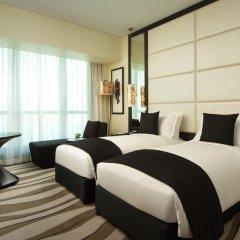 Отель Sofitel Abu Dhabi Corniche 5* Улучшенный номер с различными типами кроватей фото 6