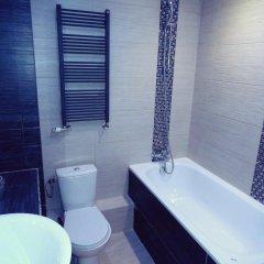 Отель Na Grobli 123 ванная